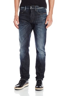 G Star Raw Denim G-Star Raw Men's Holmer Tapered Fit Jean  32x34