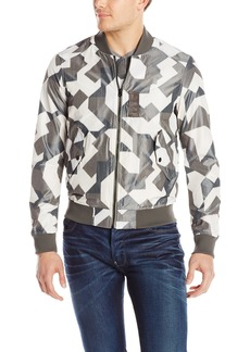 G Star Raw Denim G-Star Raw Men's Jacor G-13 Bomber Jacket in Printed Camo