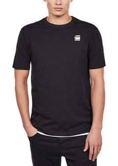 G Star Raw Denim G-Star Raw Men's Korpaz Logo T-Shirt