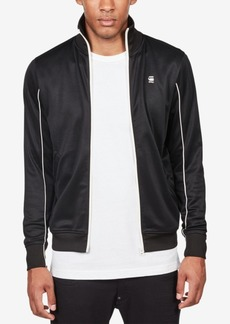 G Star Raw Denim G-Star Raw Men's Lanc Slim Fit Track Jacket, Created for Macy's