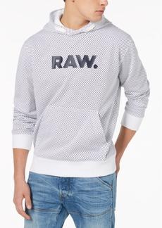 G Star Raw Denim G-Star Raw Men's Logo-Print Sweatshirt, Created for Macy's