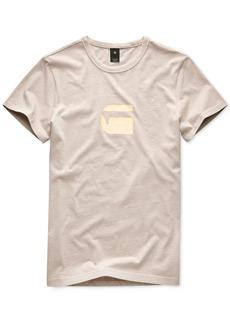 G Star Raw Denim G-Star Raw Men's Logo Print T-Shirt, Created for Macy's