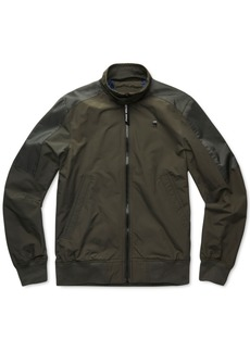 G Star Raw Denim G-Star Raw Men's Meson Track Jacket, Created For Macy's