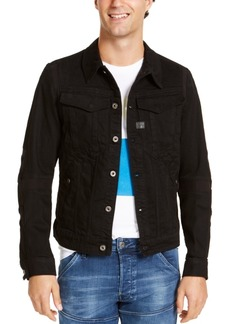 G Star Raw Denim G-star Raw Men's Motac Jacket