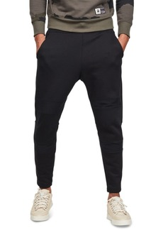 G Star Raw Denim G-Star Raw Men's Motac Tapered Sweatpants, Created For Macy's