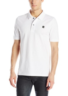 G Star Raw Denim G-Star Raw Men's Neoth Short Sleeve Polo