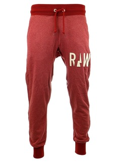 G Star Raw Denim G-Star Raw Men's Netrol Sweat Pants Sapphire