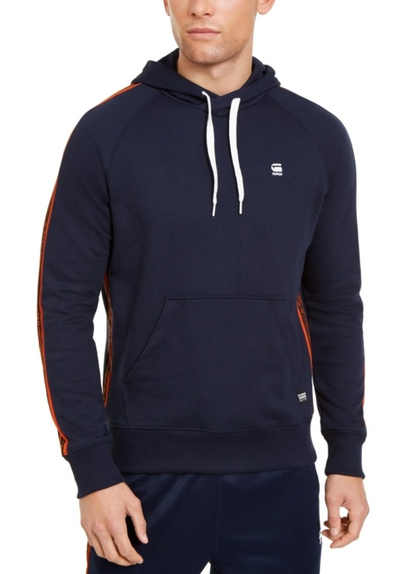 G Star Raw Denim G-Star Raw Men's New Originals Hoodie