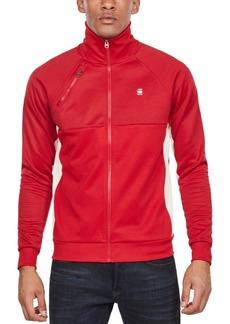 G Star Raw Denim G-Star Raw Men's Ore Tracktop Raglan Jacket, Created for Macy's
