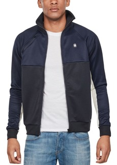G Star Raw Denim G-Star Raw Men's Ore Tracktop Raglan Jacket, Created for Macy's