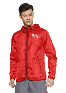 G Star Raw Denim G-Star Raw Men's Packable Jacket