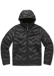 G Star Raw Denim G-Star Raw Men's Quilted Hooded Jacket, Created For Macy's