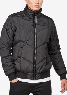 G Star Raw Denim G-Star Raw Men's Quilted Jacket