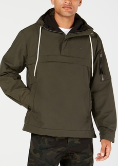 G Star Raw Denim G-Star Raw Men's Rackam Anorak Jacket, Created for Macy's