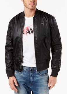 G Star Raw Denim G-Star Raw Men's Rackam Bomber Jacket, Created for Macy's