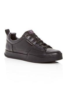 G Star Raw Denim G-STAR RAW Men's Rackam Core Low-Top Sneakers