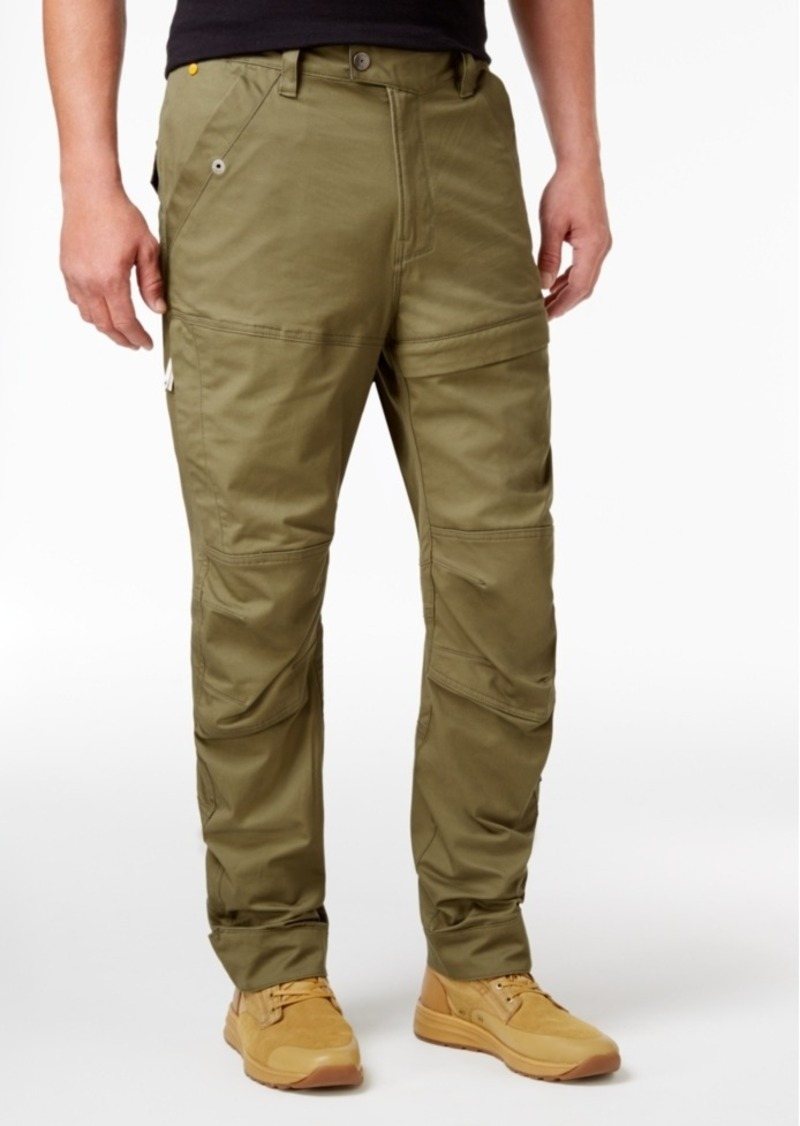hot-selling newest Buy Authentic promotion G-Star Raw Men's Rackam Slim-Fit Tapered Cargo Pants