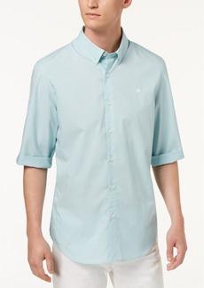 G Star Raw Denim G-Star Raw Men's Rain Printed Shirt, Created for Macy's