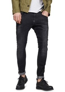 G Star Raw Denim G-Star Raw Men's Revend Skinny-Fit Jeans, Created for Macy's