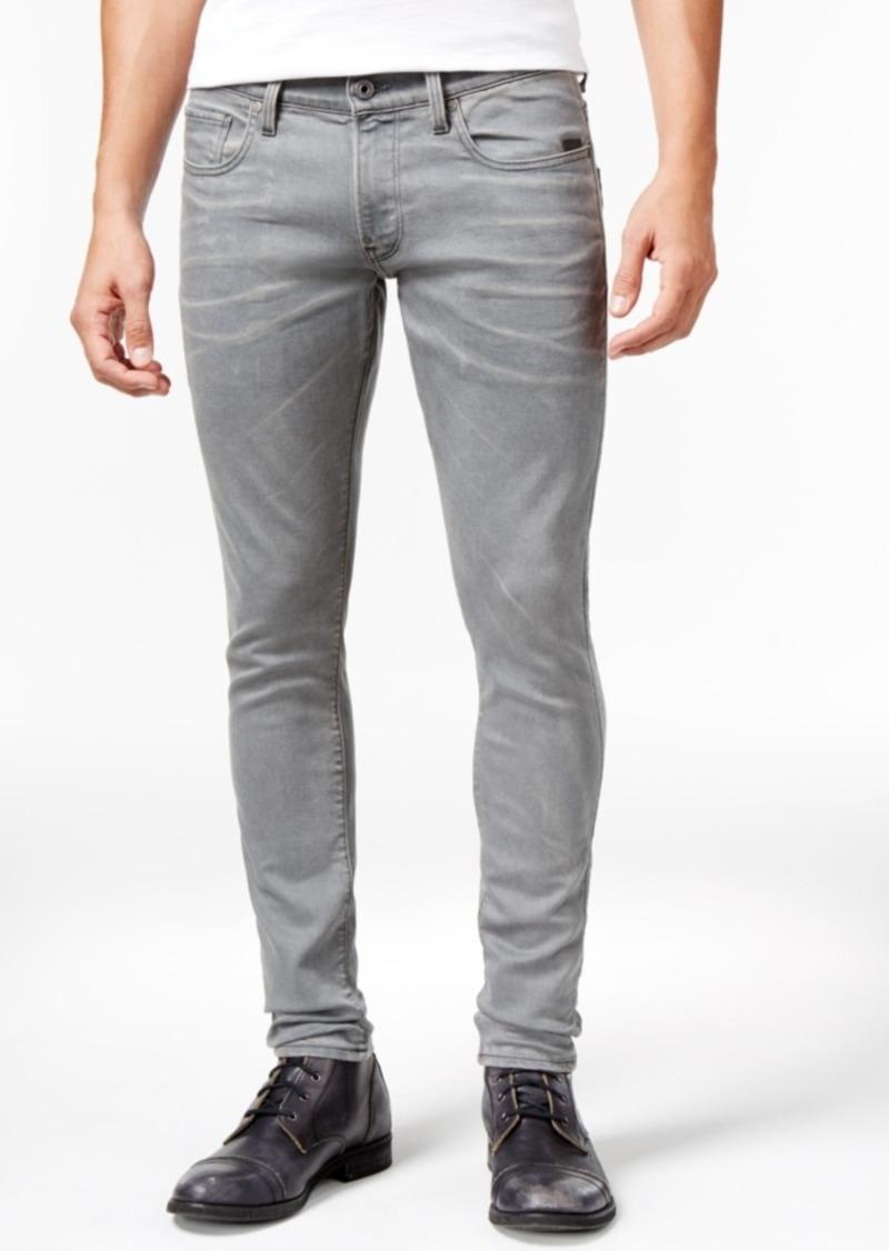 G Star Raw Denim G-Star Raw Men's Revend Super Slim-Fit Jeans