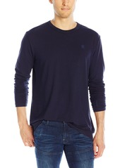 G Star Raw Denim G-Star Raw Men's Roazed Long Sleeve T-Shirt
