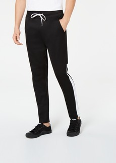 G Star Raw Denim G-Star Raw Men's Rodis Colorblocked Track Pants, Created for Macy's
