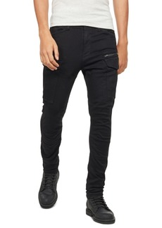 G Star Raw Denim G-Star Raw Men's Rovic 3D Skinny Pants, Created For Macy's
