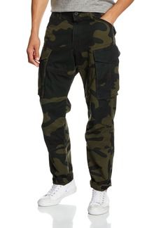 factory outlet huge sale nice shoes G Star Raw Denim G-Star Raw Men's Rovic Loose Kansai Twill Camo ...