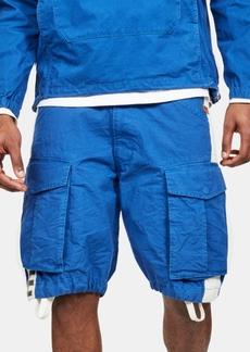 G Star Raw Denim G-Star Raw Men's Rovic Moto Cargo Shorts, Created for Macy's