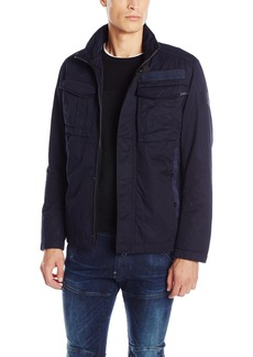 G Star Raw Denim G-Star Raw Men's Rovic Overshirt Jacket