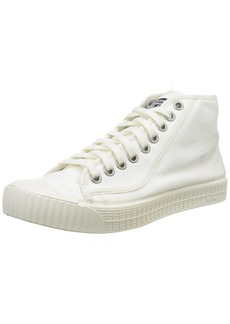 G Star Raw Denim G-Star Raw Men's ROVULC HB MID Sneaker  45 M EU ( US)