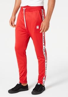 G Star Raw Denim G-Star Raw Men's Side Stripe Track Pants, Created for Macy's