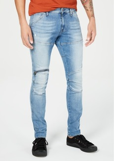 G Star Raw Denim G-Star Raw Men's Skinny-Fit Jeans, Created for Macy's