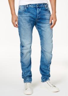 G Star Raw Denim G-Star Raw Men's Slim-Fit Arc 3D Stretch Jeans