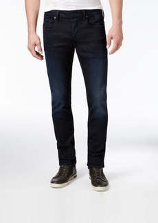 G Star Raw Denim G-Star Raw 3301 Men's Slim-Fit Stretch Jeans