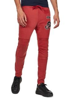 G Star Raw Denim G-Star Raw Men's Slim-Fit Moto Pants, Created For Macy's
