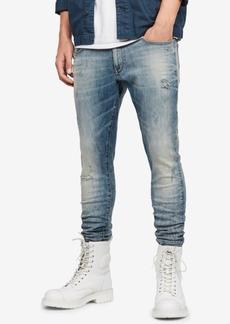 G Star Raw Denim G-Star Raw Men's Slim-Fit Stretch Jeans