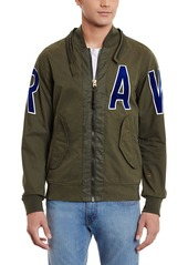 G Star Raw Denim G-Star Raw Men's Submarine Bomber Jacket