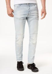 G Star Raw Denim G-Star Raw Men's Super Slim-Fit Stretch Jeans