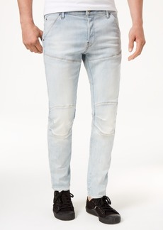 G Star Raw Denim G-Star Raw Men's Super Slim-Fit Stretch Jeans