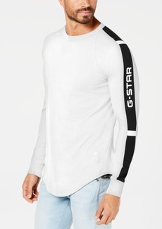 G Star Raw Denim G-Star Raw Men's Swando Logo T-Shirt