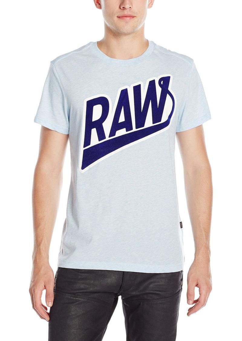 G Star Raw Denim G-Star Raw Men's Torpo Short Sleeve T-Shirt