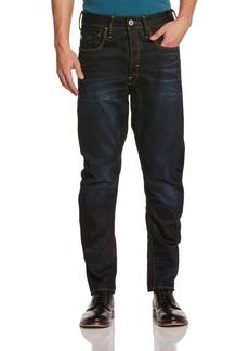 G Star Raw Denim G-Star Raw Men's Type C 3D Loose Fit Tapered Leg Jean in     34x36