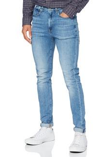 G Star Raw Denim G-Star Raw Men's Type C 3D Super Slim Fit Jean in Humber Stretch Denim Lt  33x34