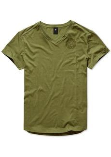 G Star Raw Denim G-Star Raw Men's V-Neck T-Shirt, Created for Macy's