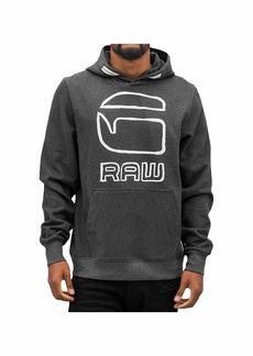 G Star Raw Denim G-Star Raw Men's Vasif Pullover Sherland Sweatshirt Hoodie