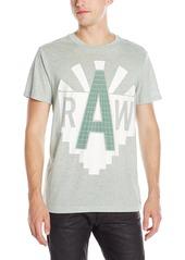 G Star Raw Denim G-Star Raw Men's Vodan Short Sleeve T-Shirt