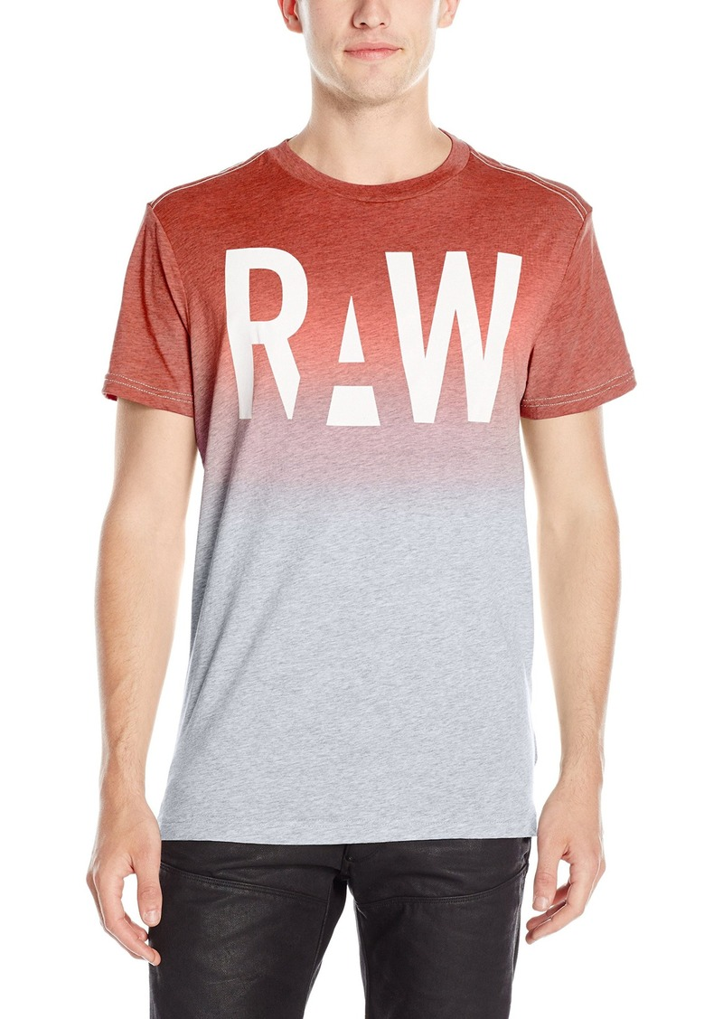 g star raw denim g star raw men 39 s wendor short sleeve t. Black Bedroom Furniture Sets. Home Design Ideas