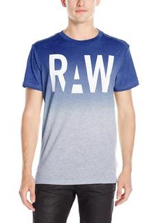 G Star Raw Denim G-Star Raw Men's Wendor Short Sleeve T-Shirt