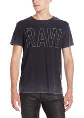 G Star Raw Denim G-Star Raw Men's Xard Short Sleeve T-Shirt